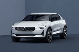 Volvo model overhaul complete by 2020