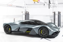 Aston Martin Red Bull AM-RB-001