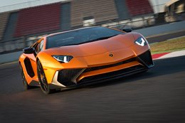Lamborghini's composite factory is making carbon-fibre con-rods