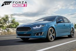 Ford Falcon Forza Horizon