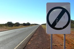 Unrestricted Speed Limits Northern Territory