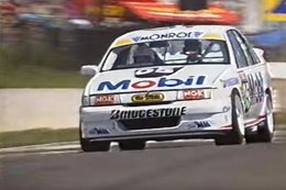 Peter Brock Bathurst 1991