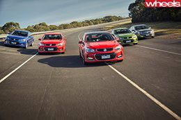 2016 was Holden's worst sales result ever