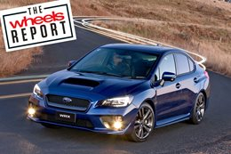 2016 Wheels Report - Subaru