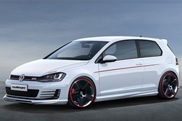2017 Volkswagen Golf GTI Oettinger