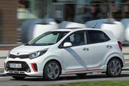 Kia Picanto GT set to become most affordable performance car in Australia