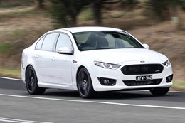 The greatest Australian Muscle Car as decided by Wheels readers