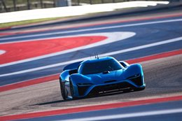 NIO - the most progressive car company you've never heard of