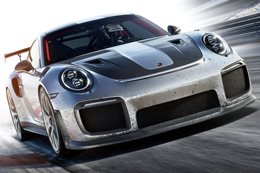 2018 porsche 911 gt2 rs will have 520kw 750nm wheels. Black Bedroom Furniture Sets. Home Design Ideas