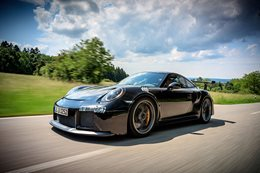 2018 Porsche 911 GT2 RS performance stats revealed – 520kW, 750Nm for the Widowmaker