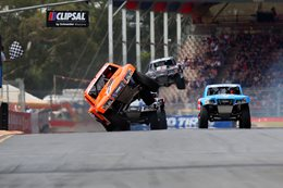 Robby Gordon main