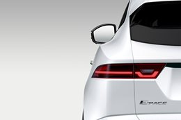 2018 Jaguar E-Pace to land next year with sharp entry-level pricing