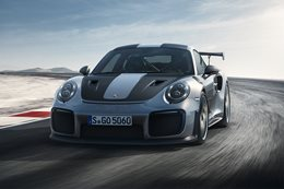 Porsche 911 GT2 RS – 515kW of rear-wheel-drive fury