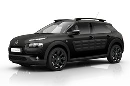 2018 Citroen C4 Cactus becomes less oddball with range rejig