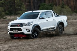 Ranger continues winning streak in the showroom, SUV sales keep booming