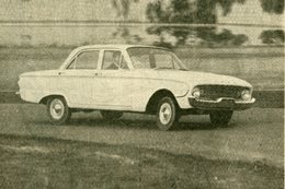 Retro Review: 1960 Ford Falcon - The Falcon Swoops