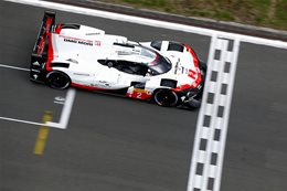 Porsche to withdraw from LMP1 – report
