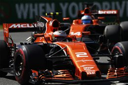 McLaren to finally ditch Honda engines, and a breakthrough Aussie podium finish
