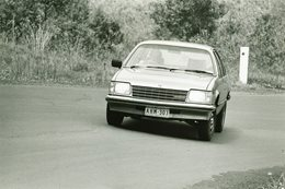 39 Years of Holden Commodore 1979 - Car of the Year