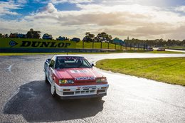 Circuit Safari gives a new lease to classic race cars