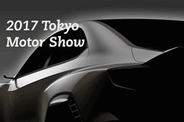 2017 Tokyo Motor Show preview - what to expect