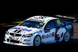 walkinshaw new partner