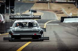 2017 World Time Attack Challenge: Saturday wrap – The Hammerhead strikes again