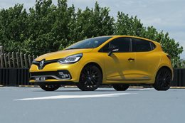 2018 renault clio rs header