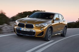 BMW X2 cover MAIN