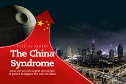 Special Report The China syndrome