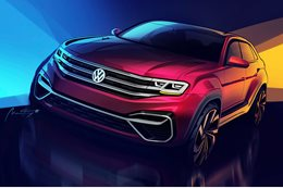 2018 Volkswagen Atlas coupe 11