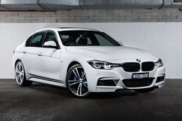 BMW 430i Gran Coupe