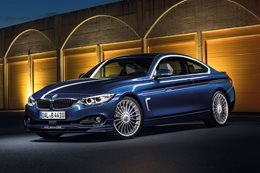 Alpina BMW 4 series