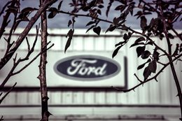 Ford facility