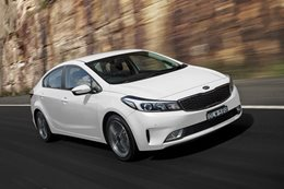 2017 Kia Cerato Sport and Sportage Si Premium special editions arrive in Oz