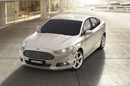 2017 FORD MONDEO – WHICH CAR