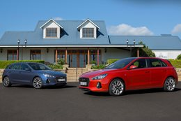 New Hyundai i30 offers more for less