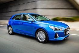 2017 Hyundai i30 Active Quick Review