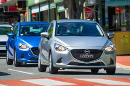 Australia's best affordable cars under $20,000
