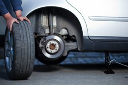 Should you rotate your tyres?