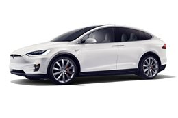 Tesla Model X Top Five: Most Fuel Efficient Cars on sale in Australia