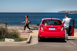 2016 Holden Spark LS long-term car review, part five