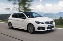 2018 Peugeot 308 update revealed