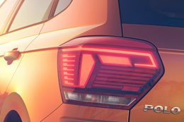 New Volkswagen Polo launch: the countdown begins