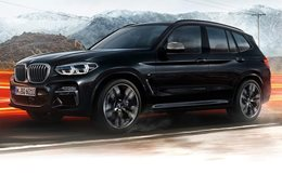 2018 BMW X3 details leaked ahead of launch