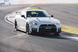 2017 Nissan GT-R Nismo Quick Review