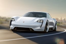 Porsche announce major EV sales plan for next six years