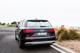 2017 Audi Q7 3.0TDI long- term car review, part five