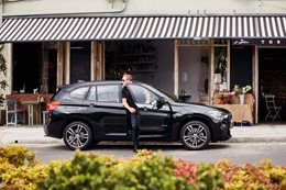2017 BMW X1 xDrive25i long-term review, part one