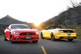 2017 Ford Mustang: Which spec is best?